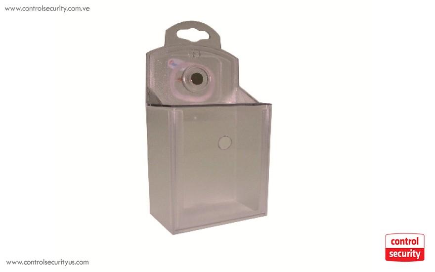8.2 Mhz RF Blister Security Box