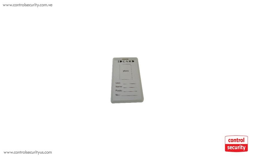 Identification Card with mini Spy Camera