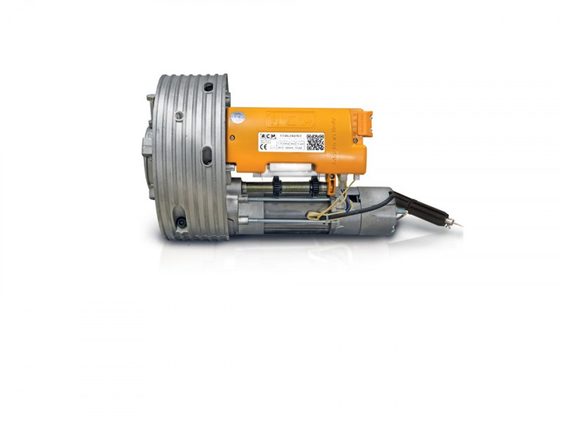 Engine for automatic door 110VAC 240