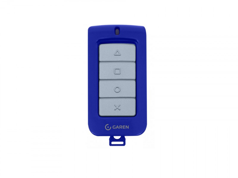 Rolling Code remote control